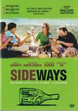 DVD SIDEWAYS