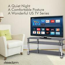 3-Tier TV Stand Entertainment Media Console Shelf for 32 - 60