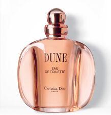 OPENBOX Christian Dior Dune Eau De Toilette Spray