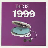 This Is ... 1999 - Various Artists    *** BRAND NEW CD ***