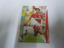 Carte France  Foot 2000 - N°127 - Monaco - Marco Simone
