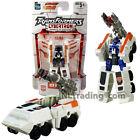 Year 2005 Hasbro Transformers Cybertron Legends Class 3\