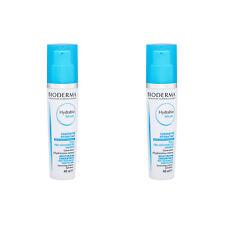 2 PCS Bioderma Hydrabio Serum Moisturising Concentrate Very Dry Sensitive 40ml