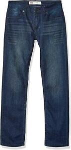 LEVI'S 511 Slim Fit Jeans in Monterey Bay Boy's 16 (28X28)