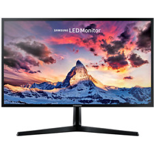 "Samsung S24F356FHU 59,7cm (23,5"") FHD Office-Monitor LED-IPS HDMI 250cd/m²"