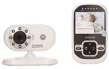 Motorola infant Baby Monitor Video Digital Camera