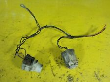 80-86 Ford Truck F150 F250 Tail Light Bulb Holder Harness Left or Right Genuine