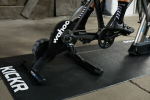 Wahoo KICKR CORE Smart Trainer Free Shipping