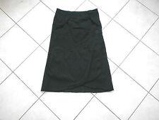 jupe noire Comptoir des Cotonniers taille 42 black skirt