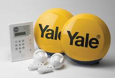 YALE Premium HSA6400 Telecommunicating alarm system 2 Year Warranty