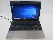 ASUS K55A i5-3230M 2.6GHz 4GB RAM 500GB HDD w/ AC