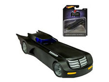 Hot Wheels Batman Animated Series Batmobile
