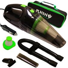 Car Vacuum Cleaner High Power Handheld Portable Pet Hair Extraction Brush Heavy