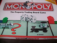 Monopoly Spares Pieces Movers Houses Money Cards 2003 Edition Choose from List