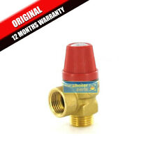 Alpha Gamma CD CALDAIA thermister NTC Sensore 1.021762 1.015970
