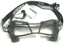 Adidas Oqular Eqt Gray Lacrosse Field Hockey Women's Sports Goggles Bs4317