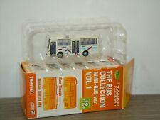 Keio Dentetsu Bus - Tomytec 1:150 in Box *44800