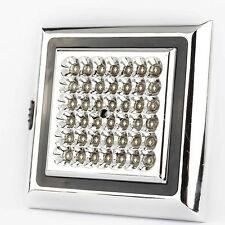 42-LED Panel Innenraum Dach Lampe Licht Beleuchtung DC 12V 5W *Für Auto KFZ PKW