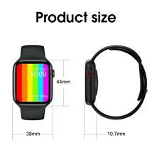Series 6 Smart Watch W26, 1.75 inch 320*385 Pixel body   White colour