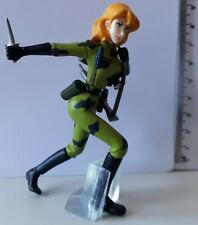 LUPIN III 3 THE THIRD 3RD FUJIKO MINE MARGOT SEXY GASHAPON FIGURE FIGURINE B