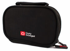 Black Durable Lightweight Carry Pouch for Olympus Stylus SP-820UZ