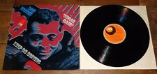 DON SUGAR CANE HARRIS TONY OXLEY ~ KEEP ON DRIVING ~ FRENCH JAZZ MPS LP 1970