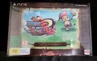ONE PIECE UNLIMITED WORLD RED CHOPPER COLLECTOR'S EDITION  PS3  PAL NEW & SEALED