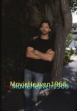 VINTAGE ERIC BANA 35mm SLIDE TRANSPARENCY 4967 PHOTO NEGATIVE