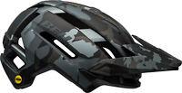 Bell Super Air MIPS MTB Bike Helmet Matte/Gloss Black Camo