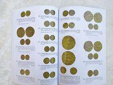 Important ISLAMIC COINS The HORUS COLLECTION Baldwin's Numismatics Auction 2013