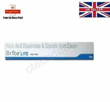 Kojic Acid Dipalmitate & Glycolic acid cream for treating hyperpigmentation-20gm