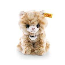... Best selling. Steiff 084027 Lizzy Kitten Soft Toy 86da0925d0b7f