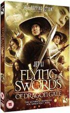 Flying Swords of Dragon Gate (DVD, 2012) - Brand New & Sealed
