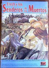 Rol - El Señor de los Anillos - Erech y los Senderos de los Muertos Joc ref. 316