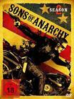Sons of Anarchy - Staffel 2 (FSK 18) (2014)