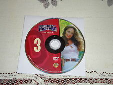 Mint REPLACEMENT Disc 3 The Dukes of Hazzard Season 4, Single DVD only