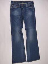 lu766 Ralph Lauren Jeans Hose Bootcut Stretch Original Premium Größe 26x32