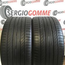 2x 295/35 R21  295 35 21  2953521 103Y, CONTINENTAL ESTIVE, 5,6-5,5mm, DOT.4815
