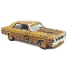 Classic Carlectables Ford XW Falcon Phase II Gt-ho 1970 Bathurst Winner 50th Ann