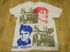Vintage Elvis Presley Shirt Jail House Rock 1990s 90s