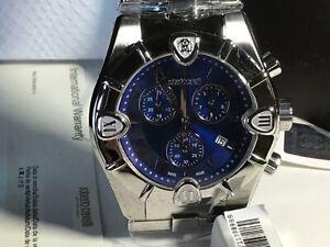 Roberto Cavalli Men Luxury Watch. MSRP $ 1,173 No Reserve