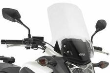 Givi D1111STG Windschild Honda NC 700 X / NC 750 X transparent klar Motorrad NEU