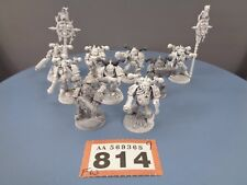 Warhammer 40,000 Chaos Space Marines Forge World Death guard Upgrades Squad 814