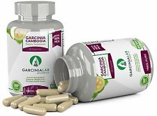 2 x Garcinia Cambogia Pure - 60% CA - 60 Weight Loss Diet Pills
