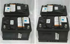 4x A123Systems 12V 60Ah 792Wh 800A LiFePO4 Lithium Eisen UltraPhosphat Batterie