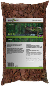 Repti Zoo 4 Litre Pine Bark for Reptile Terrarium Enclosure SB014