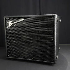 NEW Bergantino REF112 Reference 1 x 12 Bass Guitar Cabinet