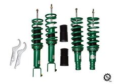 2009-2014 Acura TL Tein Street Basis Coilovers Coils Set Lowering Kit A-Spec New
