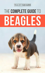 The Complete Guide to Beagles: Find, Raise, & Train your Beagle - Paperback 2019