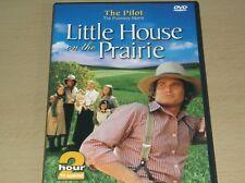 Little House On The Prairie – THE PILOT - Premiere Movie (rare) Michael Landon